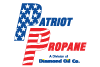 Patriot Propane a Division of Diamond Oil Co. serving the Des Moines and central Iowa area  |  www.patriotpropanedsm.com